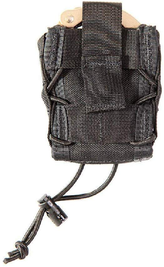 High Speed Gear MOLLE Mounted Handcuff Taco Pouch