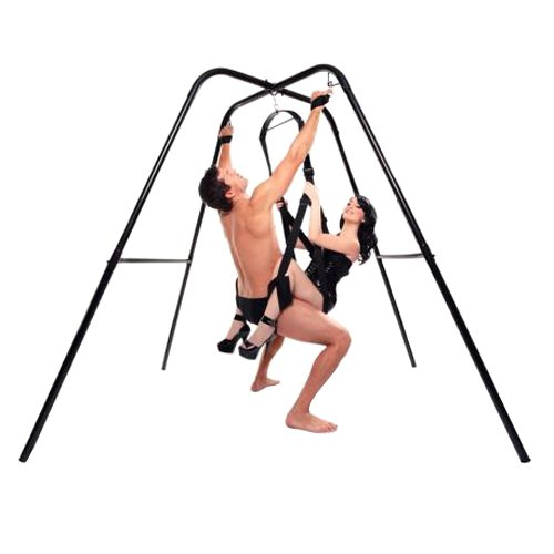 Fetish Fantasy Swing Stand ( Best Under $300)