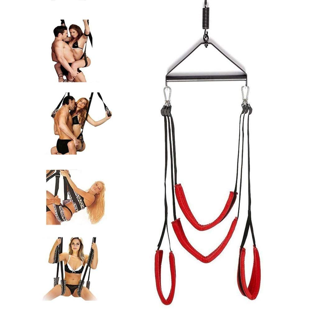 Sexbaby Adult Sex Swing Bondage (best Bang for Buck Pick)