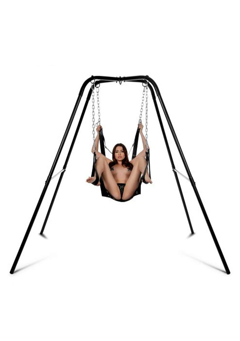 Strict Extreme Sling and Swing Stand (Editor's Choice)