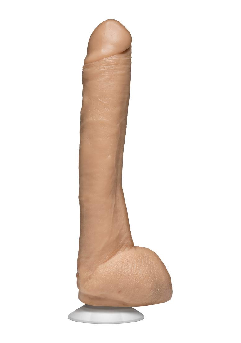 kevin dean realistic cock 12 inch